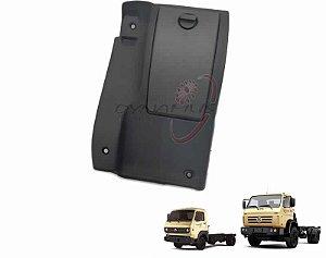 Cobertura Inferior Painel - Cinza - Caminhão VW Worker 8120 8160 8150 13180 17210 18310 26260e 2VC863053033