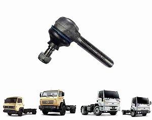 Terminal Alavanca Cambio Trambulador Caminhão VW e Ford Cargo 2000 em diante 8150 8150 17210 15180 1215 2RP711551