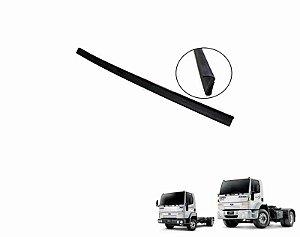 Canaleta Externa da Porta Caminhão Ford Cargo - 712 815 1215 4030 1317 4532 2425 Geração 1 81DBE21510AC