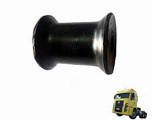 Coxim Batente Tranca Trava Cabine - Constelation 15180 13180 19320 24280 19330 VW 2R2899399
