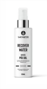 SALT WATER LOCAO TONICA CORPORAL RECOVER WATER 120 ML