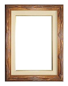 Molduras para quadros - 0171 Dourada