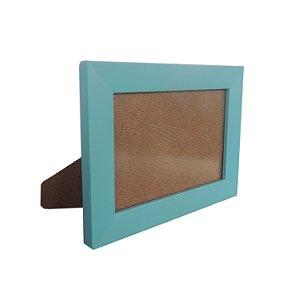 Porta Retrato para Fotos - 0004 Azul Claro