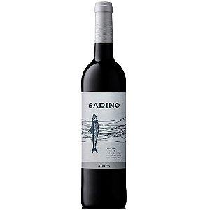 Vinho Sadino Peninsula De Setubal Tinto - 750ML