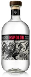 Tequila El Espòlon Blanco - 750ml