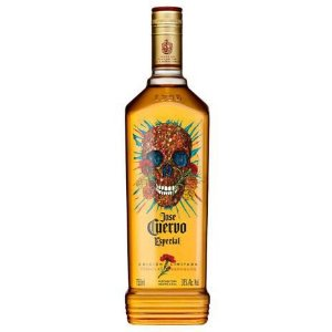 Tequila José Cuervo Gold Edição Especial Limitada  - 750ml