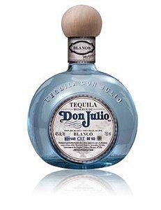 Tequila Don Julio Blanco - 750 ml