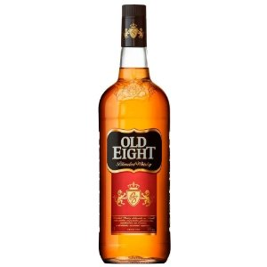 Whisky Old Eight - 1L