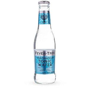Água Tônica Fever Tree Mediterranean 24und - 200 ml