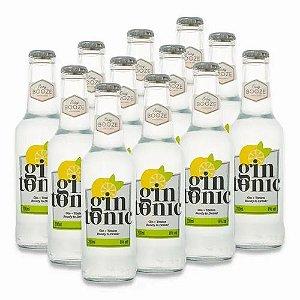 Easy Booze Gin Tonic 12 und - 200ml