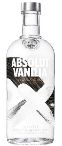 Absolut Vanilia - 750ml