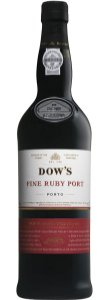 Porto Dows Fine Ruby  - 750ml