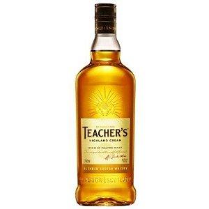 Whiskey Teachers - 1L
