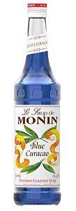 Xarope Monin Curaçau Blue- 700ml