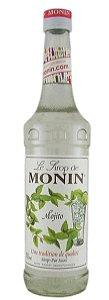 Xarope Monin Mojito - 700ml
