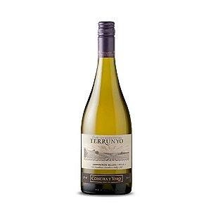 Vinho Terrunyo Sauvignon Blanc - 750ML