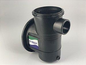 Conjunto pré filtro motobomba BPF - Pentair / Sibrape
