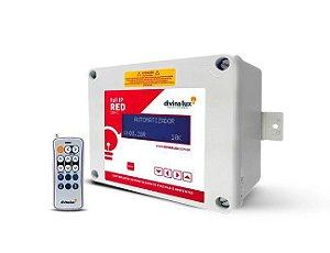 Controlador RED FULL IP (CAP-1) - Divina Lux