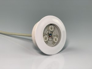 Refletor power led RGB 9W ABS