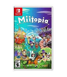 MIITOPIA – SWITCH