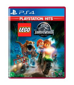 LEGO® JURASSIC WORLD™ - PS4