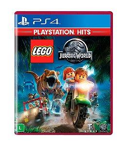 LEGO® JURASSIC WORLD™ - PS4