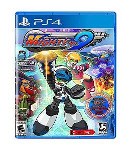 MIGHTY Nº9 - PS4