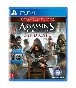 ASSASSIN'S CREED™ SYNDICATE - PS4