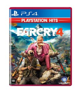 FAR CRY® 4 - PS4