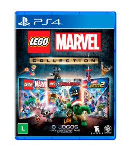 LEGO® MARVEL™ COLLECTION - PS4