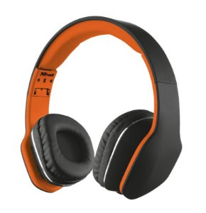 Headphone Mobi 40mm Stereo 2.0 com Microfone Incorporado - Trust