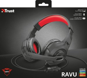 HEADSET TRUST GXT307 RAVU