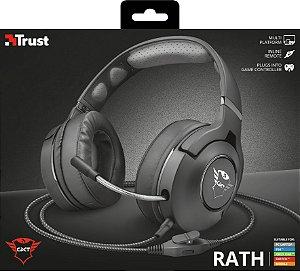 HEADSET TRUST GXT420 RATH