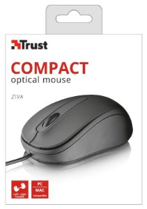 MOUSE TRUST COMPACT ZIVA