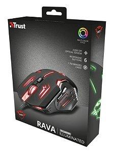 MOUSE TRUST GXT108 RAVA