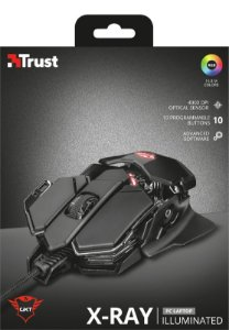 MOUSE TRUST GXT138 X-RAY