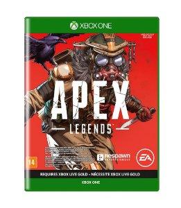 APEX LEGENDS: BLOODHOUND EDITION - XBOX ONE