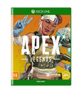 APEX LEGENDS: LIFELINE EDITION - XBOX ONE
