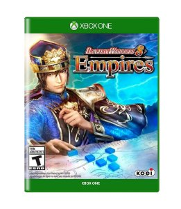 DYNASTY WARRIORS 8: EMPIRES - XBOX ONE
