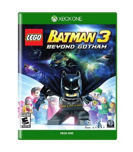 LEGO BATMAN 3 - XBOX ONE