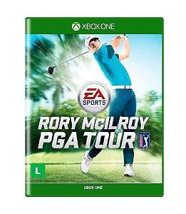 RORY MCLLROY PGA TOUR - XBOX ONE