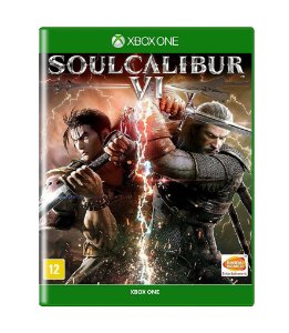 SOUL CALIBUR VI - XBOX ONE