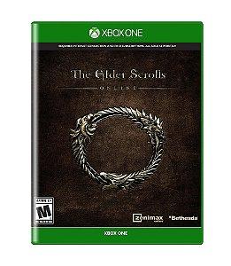 THE ELDER SCROLLS ONLINE - XBOX ONE