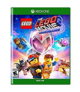 UMA AVENTURA LEGO 2 - VIDEOGAME - XBOX ONE