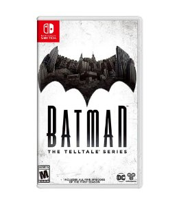 BATMAN: THE TELLTALE SERIES - SWITCH
