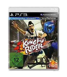 KUNG FU RIDER - PS3
