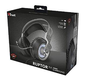 Headset Trust GXT4376 Ruptor 7.1