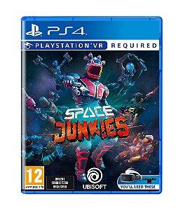 SPACE JUNKIES - PS4