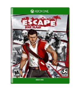 ESCAPE DEAD ISLAND – XBOX ONE RETRO