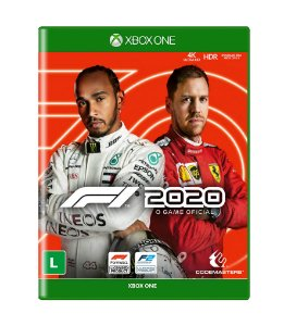 FORMULA 1 2020 - XBOX ONE